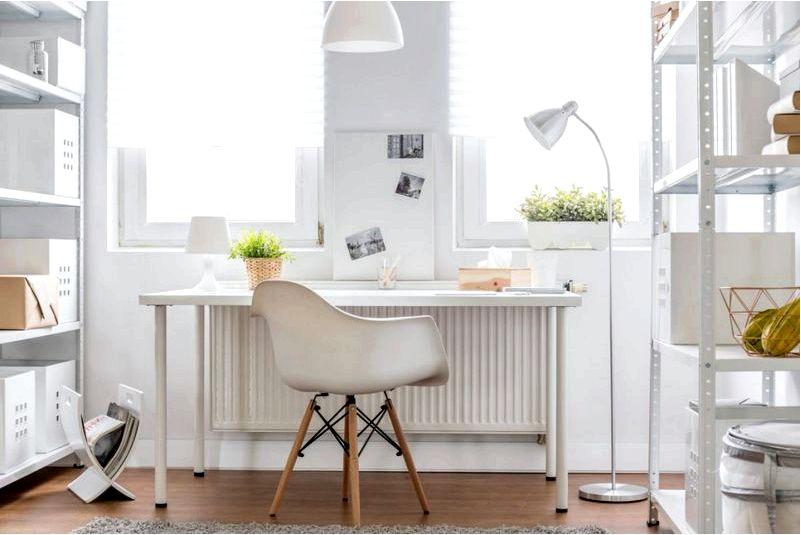 Как визуально увеличить небольшую комнату для домашнего декора
