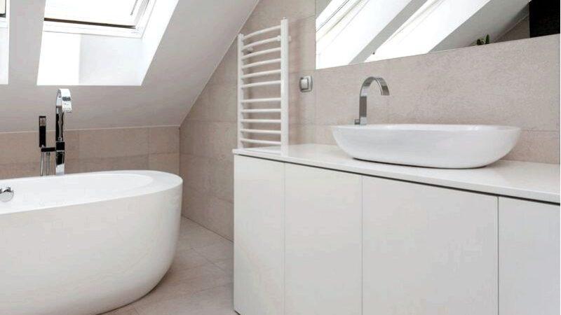 Как украсить ванную комнату для всей семьи 8 трюков, чтобы