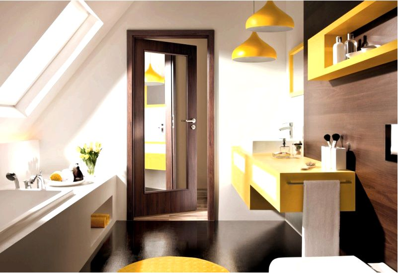 Как украсить ванную комнату модно и сделать идеальный ремонт вот