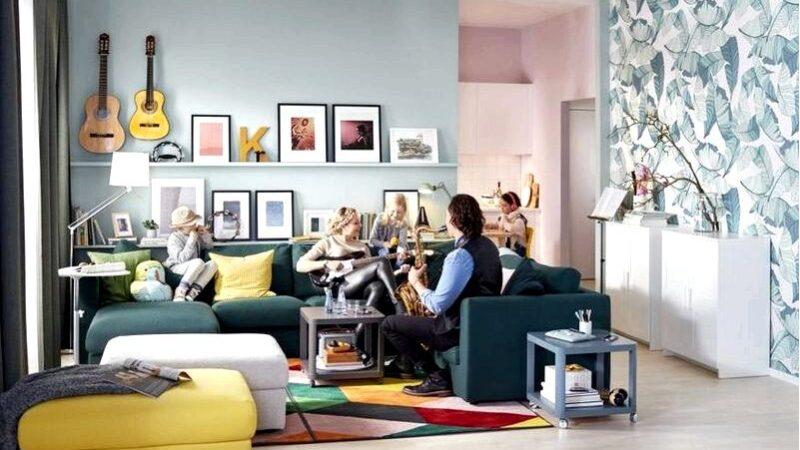 Как украсить дом для многодетной семьи советует архитектор