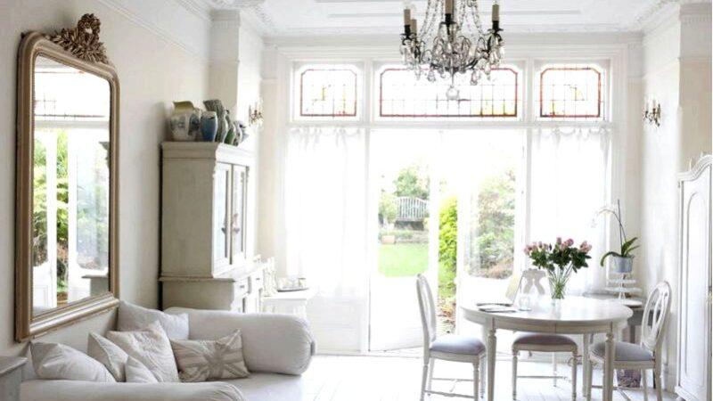 Как оформить квартиру в романтическом стиле