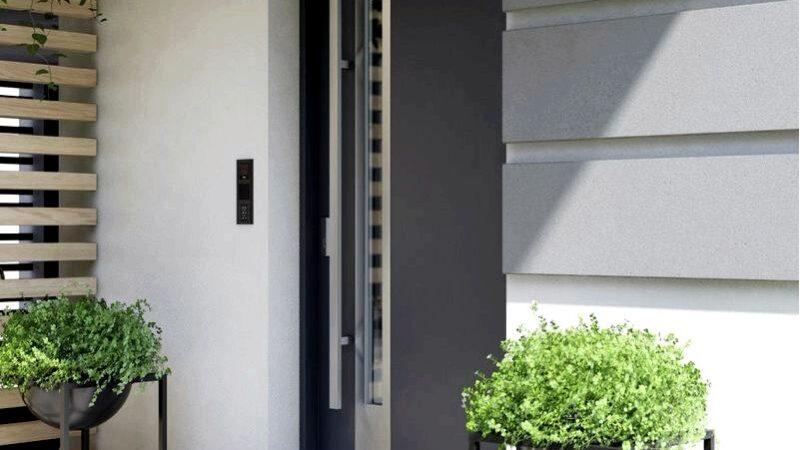 Как выбрать безопасную дверь для защиты от взлома-вдохновение