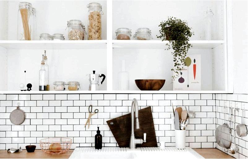 Как обеспечить безопасность вашего домашнего декора кухни