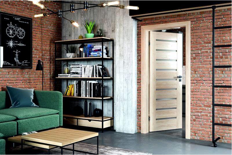 Какой цвет межкомнатной двери выбрать по типу и цвету