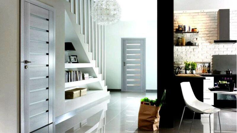 Несколько идей для хранения под лестницей-дизайн-со вкусом