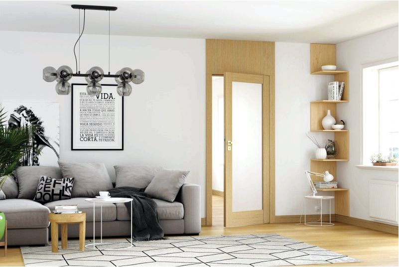 Дизайн и отделка дверей-это то, что вы должны знать