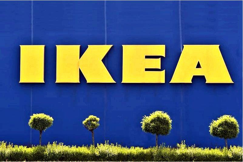 Вам нравится ikea эти бренды также облегчают вам расположение