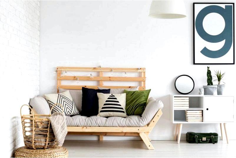Маленькая квартира и простые трюки, которые вы должны иметь в виду
