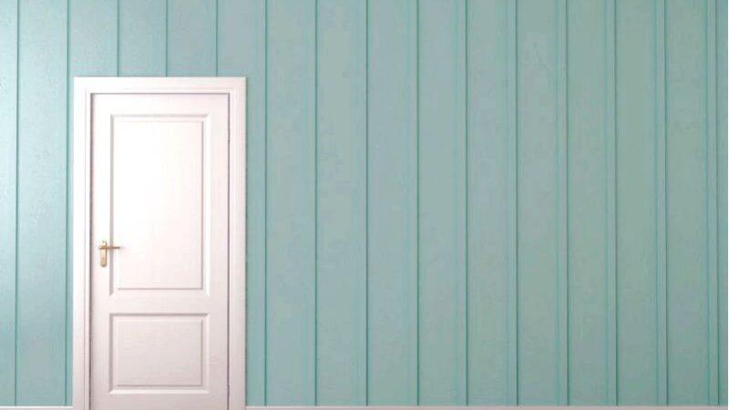 Покраска панелей-как отремонтировать дизайн панелей самостоятельно