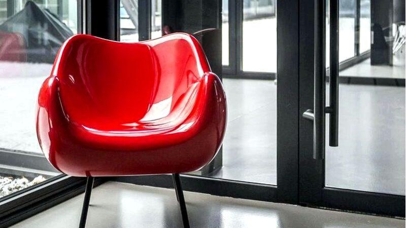 Мебель будущего! они великолепны, но стоят немалых денег