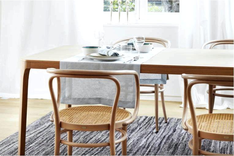 Мебельная революция тонета изменила и меняет декор по сей день