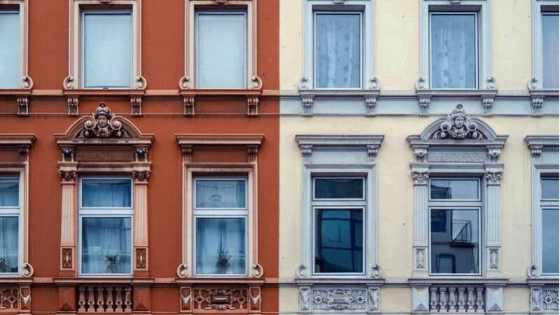 Квартира в многоквартирном доме-привилегия или проблемы декора