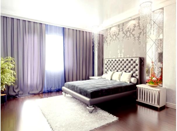 Квартира в гламурном стиле-несколько способов оформления интерьера