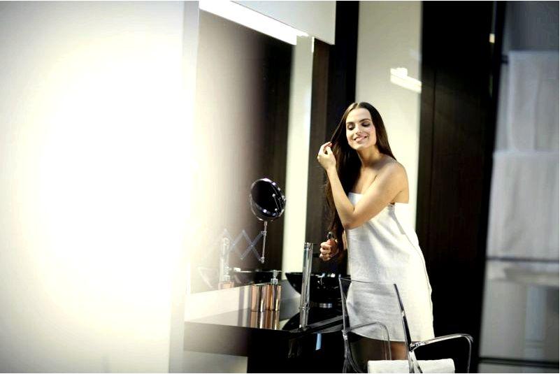 Модная ванная комната-функциональность и эстетика на каждый день