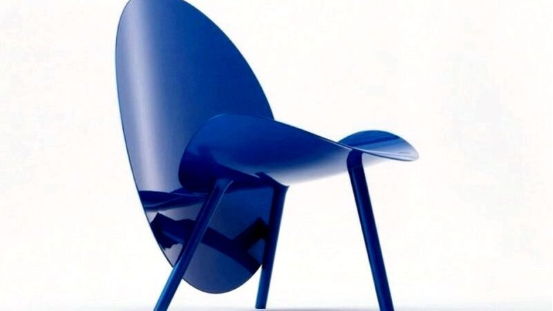 Модные стулья для дома