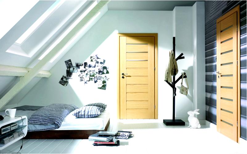 Установка дверей в доме-самые важные правила-двери-вдохновение и