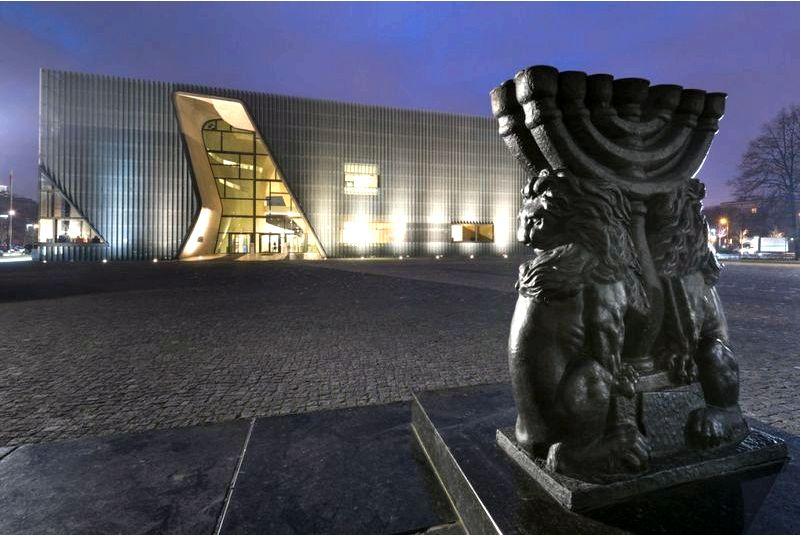 Ночь музеев 2017 – что посмотреть в варшавском дизайне