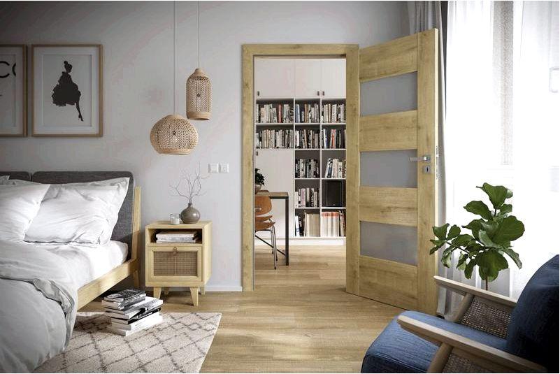 Окантовка дверей-виды косяков-двери-вдохновение и