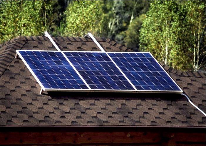 15 вещей, которые необходимо учитывать перед установкой солнечных панелей на крыше