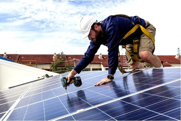 Як вибрати Фотоелектричні Панелі для дому та бізнесу?