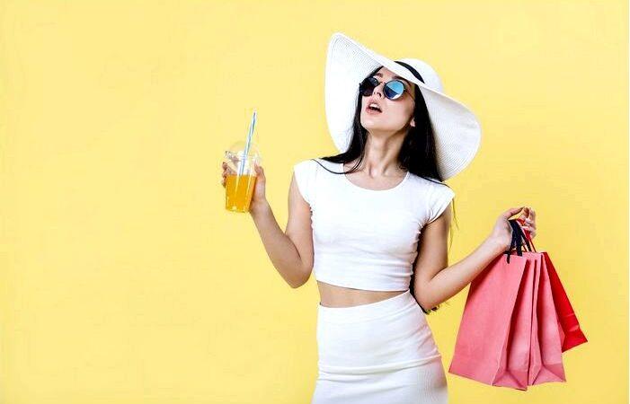 Как вы покупаете одежду, чтобы вам было что надеть?