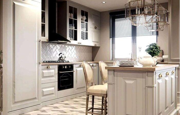 Как выбрать идеальное декоративное покрытие для вашей кухни