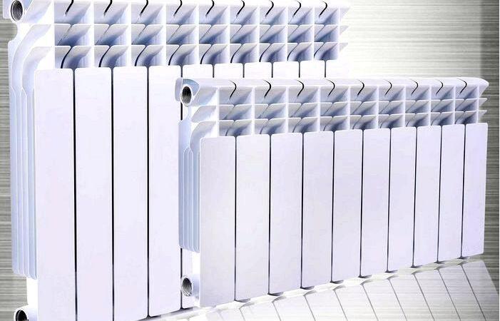 Руководство по выбору радиатора отопления