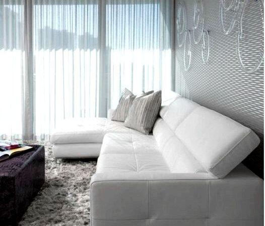 Угловой диван или софа? Что выбрать?