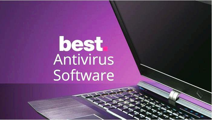 5 лучших антивирусных программ для вашего бизнеса