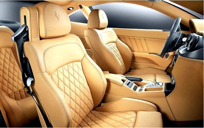 7 причин, почему кожаные кресла не подходят в автомобиле