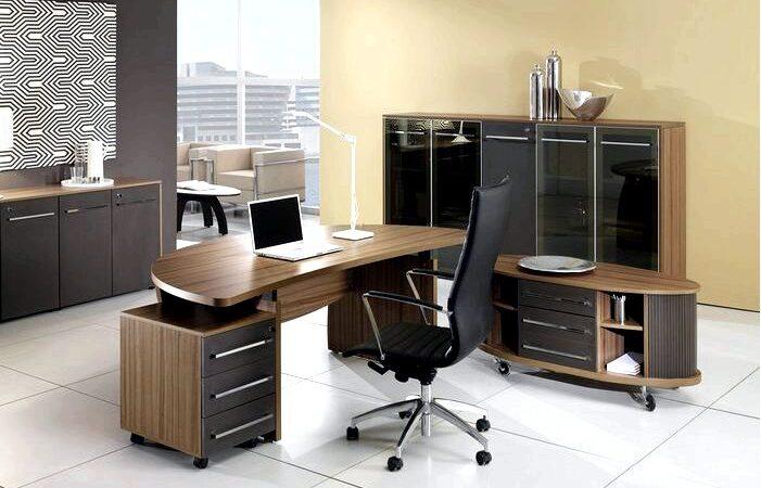 Офисная мебель для сотрудников — как выбрать эргономичную и функциональную мебель?