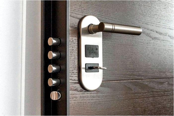 Дверные замки повышенной секретности: Как выбрать лучший бренд