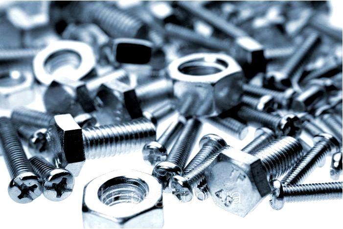 Які металеві вироби ми можемо купити для будівництва?