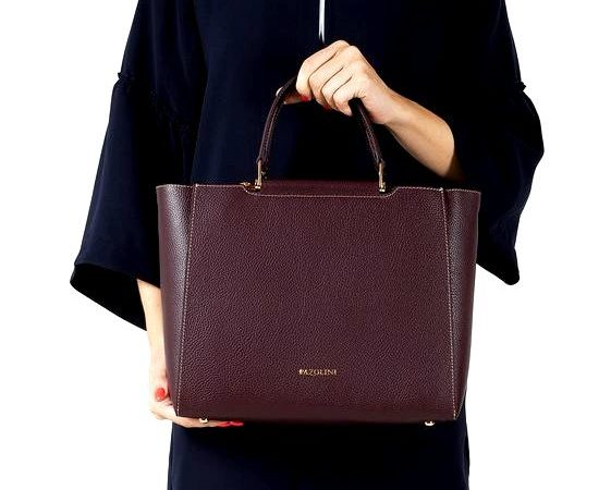 Элегантная сумочка — прекрасный подарок