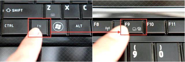 Как отключить или включить тачпад на сенсорной панели компьютера