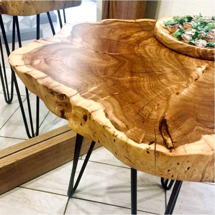 Какую породу дерева выбрать для стола, чтобы он прослужил нам много лет?