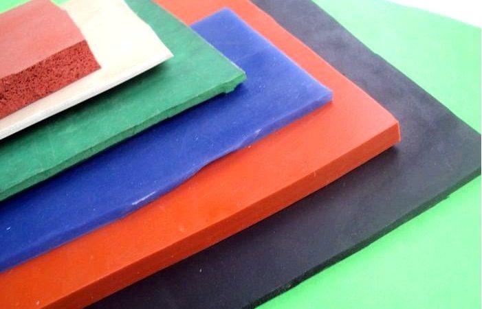 Силиконовая резина — свойства и применение