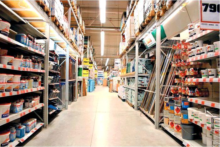 Строительные материалы — рынок, магазин или оптовый продавец строительных материалов