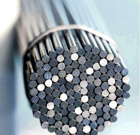 Виды стальных прутков и их применение