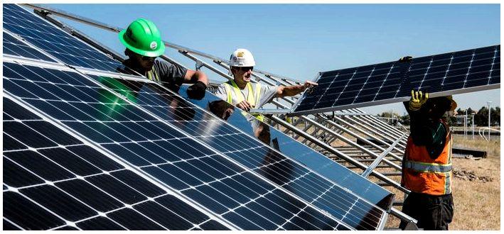 На что обращать при выборе солнечных панелей?