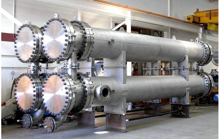 Что такое теплообменное оборудование?