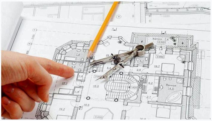 Як вибрати архітектурне бюро для проектування будинку