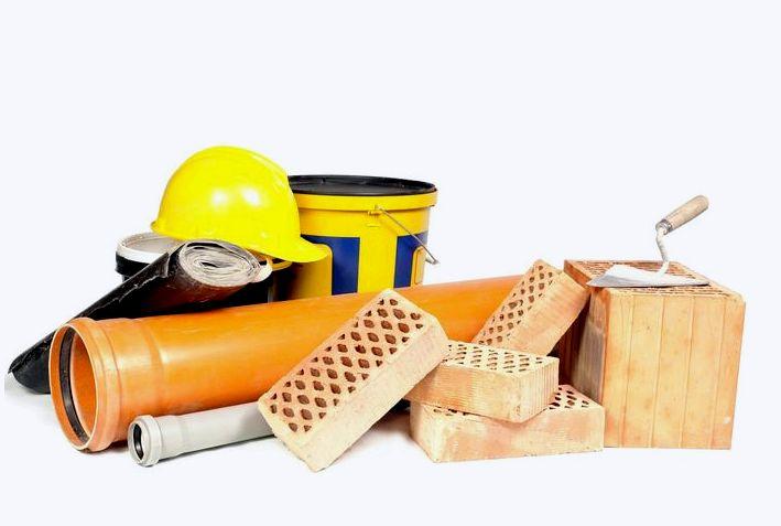 На что обращать внимание при выборе строительных материалов?