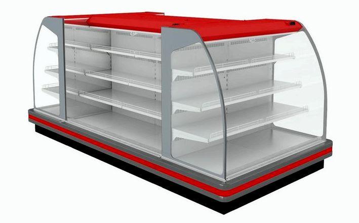 Преимущества холодильных витрин для пищевого бизнеса