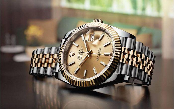 Как выбрать идеальные наручные часы?